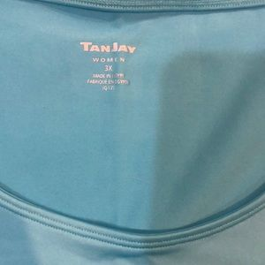 TanJay Tops - Ladies Tank